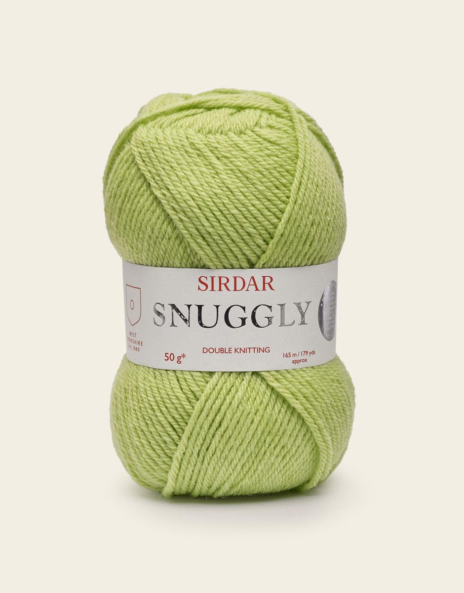 Knit//Crochet//Weave 2 x 50g Mohair Textured Yarn Pale Blue//Orange//Lemon//Green