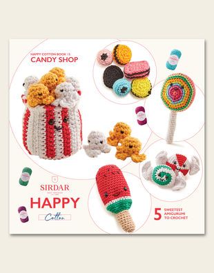 Happy cotton 15 candy shop 1
